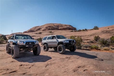 moab jeep moab mega gallery must see photos from the 50th ejs