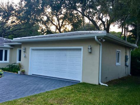 Garage Driveway by Coral Gables Garage Addition Driveway Miami General