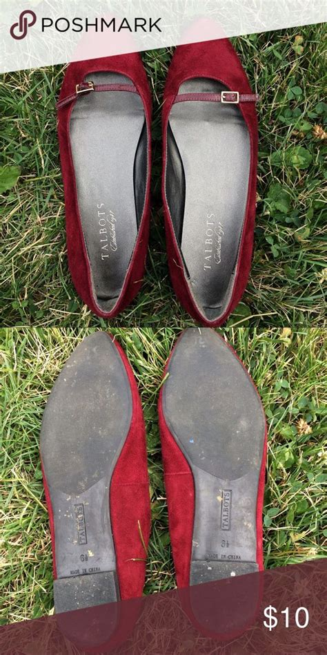 wine colored flats best 25 pointed flats ideas on
