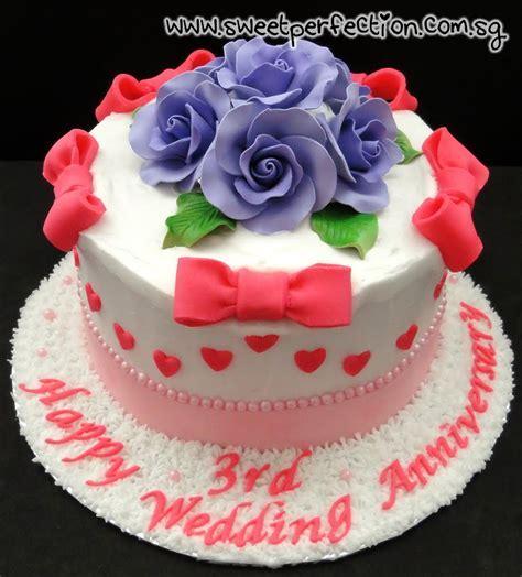 Happy 3rd Wedding Anniversary Quotes. QuotesGram