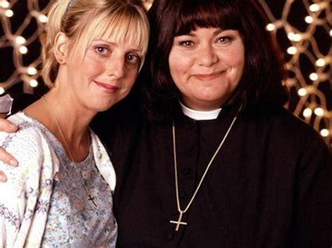 actress emma chambers vicar of dibley alice actress emma chambers dies at 53