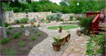 amazing outdoor situation using landscaping with rocks