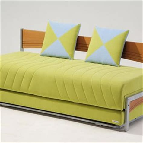 sofa israel tokio modern twin size bed double sofa from