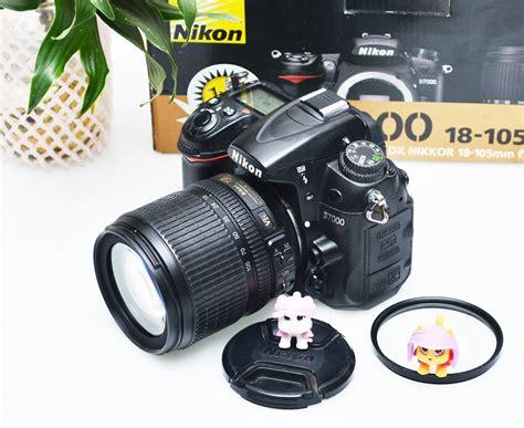 jual kamera nikon d7000 fullset bekas jual beli laptop