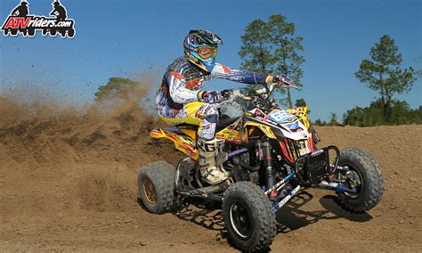 atv motocross pro atv motocross racer ronnie higgerson wallpaper