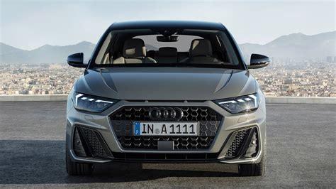 Neuer Audi A1 by Neuer Audi A1 Sportback Vorgestellt Alles Auto