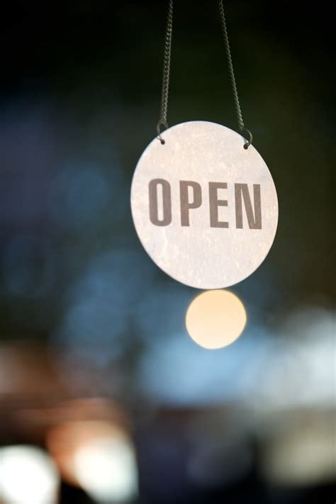 light up open closed sign best 25 open signs ideas on opener