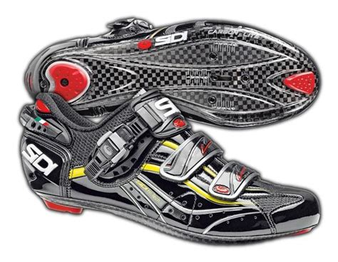 foto sidi genius 6 6 carbon lite vernice zapatos bicicleta