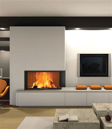 Tv On Wall Fireplace by Best 25 Fireplace Tv Wall Ideas On Electric