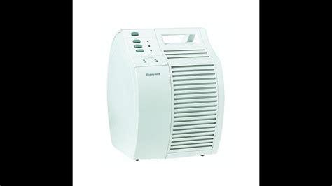 honeywell   quietcare true hepa air purifier review
