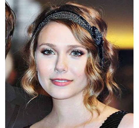 hairstyles for women in 1920s gatsby 1920s hairstyles for long hair with headband images