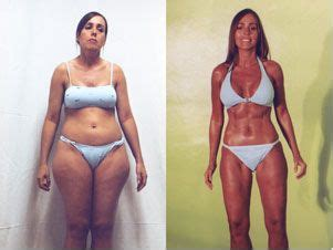 best workoutfor women over 50 with pearshaped body wow pear shaped overhaul wonder how she did it