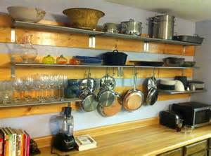 kitchen shelves instead of cabinets shelves instead of cabinets kitchen ideas pinterest