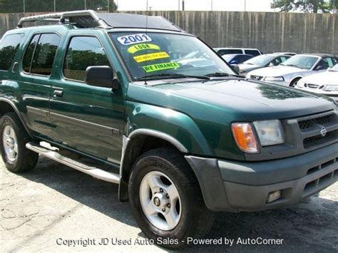 how to work on cars 2001 nissan xterra electronic valve timing 2001 nissan xterra image 22