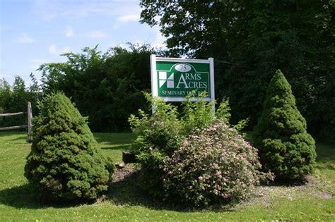Arms Acres Detox by Tour Arms Acres