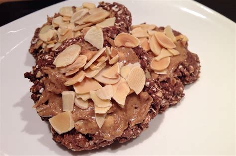 Almond Chocochip Cookies 1 chocolate chip almond protein cookies protein chef
