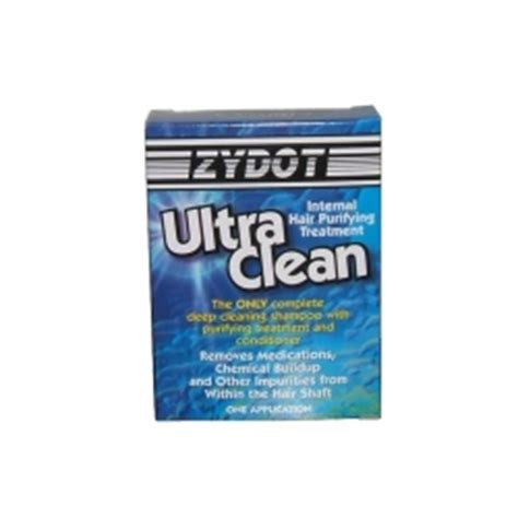 Zydot Detox Reviews by Zydot Ultra Clean Shoo And Conditioner Best 4 Test