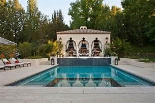 Kris Kardashian Home Decor Tour Kris Jenner S Redesigned Mansion Racked