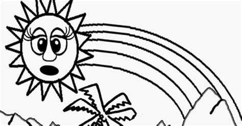 Sun Coloring Pages For Toddlers by Free Coloring Pages Printable Pictures To Color And