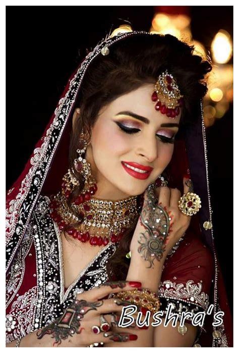 Bridal Photoshoot by Saba Qamar Bridal Photo Shoot By Bushra S Newfashionelle