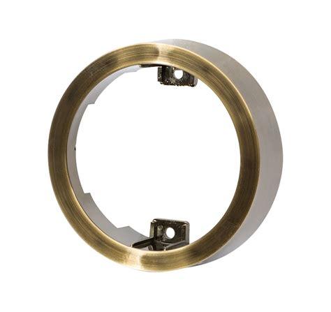 Frame Lu Downlight frame for surface mounting for led downlight lml220442sb