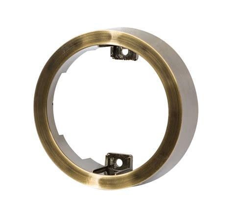 Frame Lu Downlight frame for surface mounting for led downlight lml220442sb ultralux