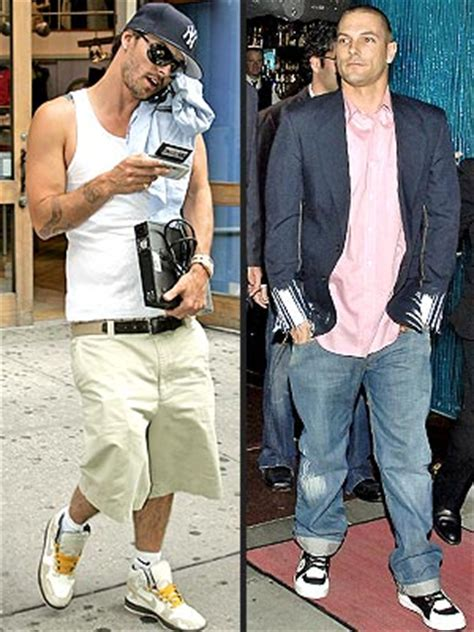Kevin Federline Starts A Fashion Trend by Team Kevin Kevin Federline Has Kevin Federline