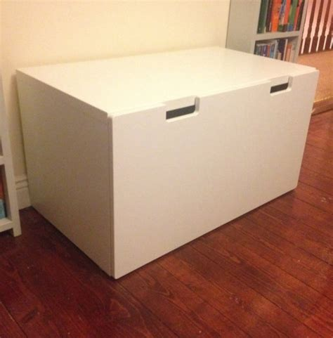 white storage bench ikea stuva white ikea storage bench with pull out drawer for