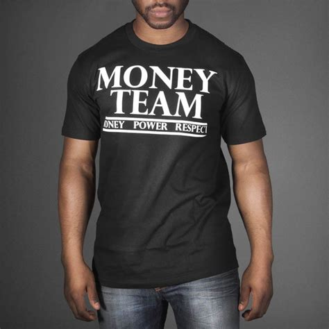 Kaos The Money Team Mayweather home wehustle co uk u want it we got it wehustle