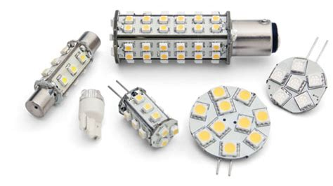 marine led light bulbs led lighting for boats marine docks yachts and landscaping