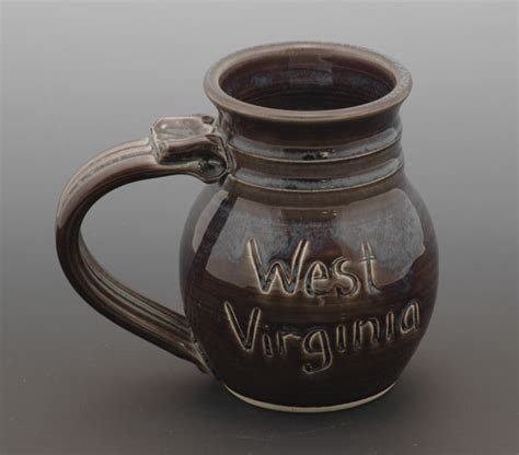 Handcrafted Stoneware - handcrafted stoneware handmade ceramics by gauley river