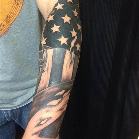 tennessee tattoo laws 55 heroic american flag tattoos
