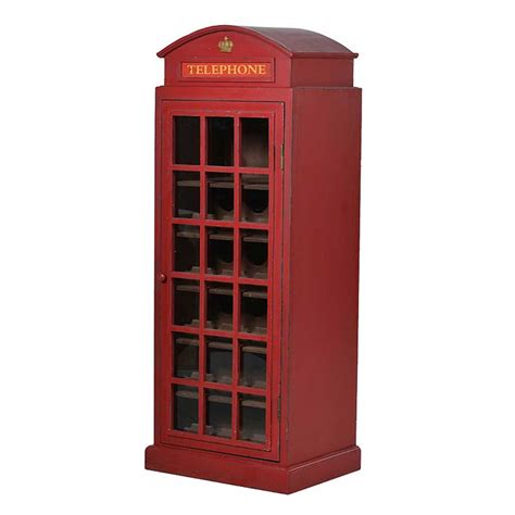 Telephone Box Cabinet by Telephone Box Wine Cabinet Hydes Furniture Interiors