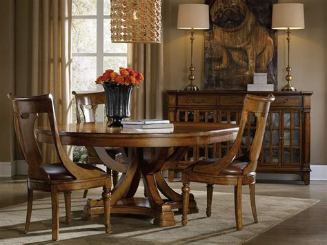hooker dining room set hooker furniture tynecastle dining room set hoo532375206set