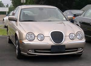 Jaguar 2004 S Type File 2004 Jaguar S Type Jpg Wikimedia Commons