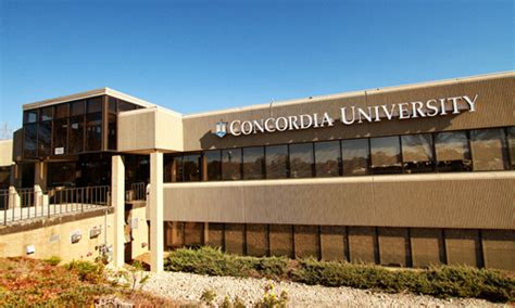 Concordia Wisconsin Mba Program by Top 50 Mba Programs In Human Resource Management