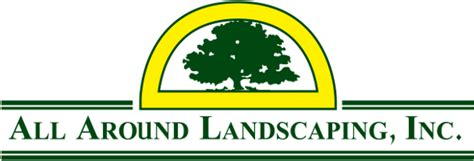 all around landscaping northwest arkansas landscape design installation maintenance and irrigation