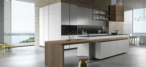 Eurocucina 2016 New Personalization In Modern Kitchens | eurocucina 2016 new personalization in modern kitchens