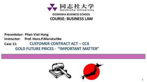 Business Legislation Mba by Business Study In Japan