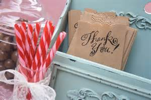 How To Make Paper Goody Bags - diy wedding projects i do weddings