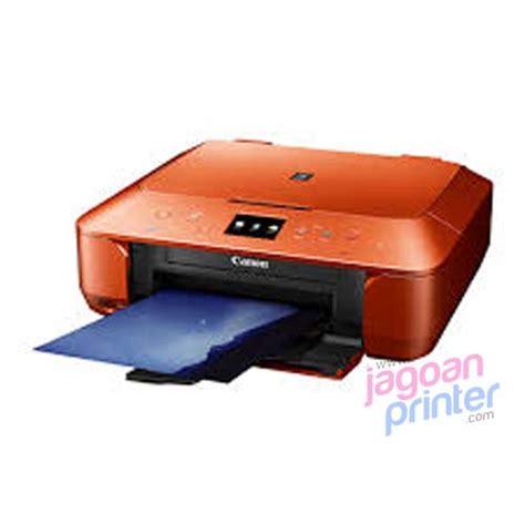 Printer Warna Termurah jual printer canon pixma mg6670 murah garansi jagoanprinter
