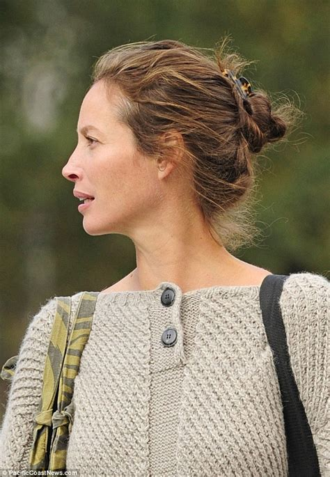 Names For Pale Yellow by Original Supermodel Christy Turlington 44 Proves She S