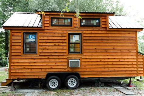 tiny house trailer design tiny house plans and construction book sale with dan louche