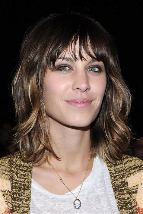 how to cut a shaggy haircut for women 8 medium shag haircut pictures learn haircuts