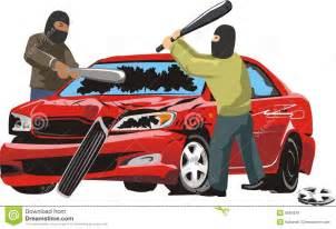 Home Based Web Design Business auto vandalism royalty free stock photos image 9581878
