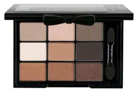 Harga Loreal Mahal 4 rekomendasi palet eyeshadow dengan warna netral yang
