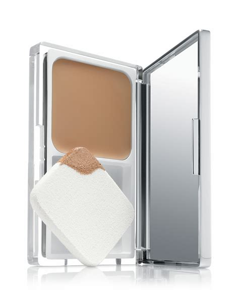 Makeup Clinique clinique releases even better compact makeup spf15