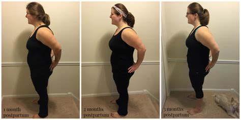 weight loss 3 months postpartum weight loss check in month two balancing today