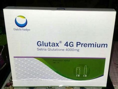 Glutax Premium rosemala health spa resdung breast