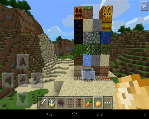 minecaft apk minecraft pocket edition 0 8 0 apk free